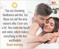 Love Quotes For Husband Impressive Good Morning Love Quotes For Husband 48 Sweet Quotes For Him