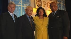 PGA bestows membership on African-American pioneers