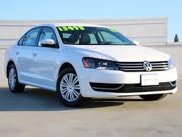 garden grove volkswagen. Certified Pre-Owned 2015 Volkswagen Passat 1.8T S 4D Sedan In Garden Grove, Grove E
