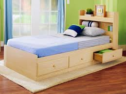 kids twin beds with storage. Full Size Of Bed Frame:stunning Kids Twin Frame Beds With Storage Drawers I