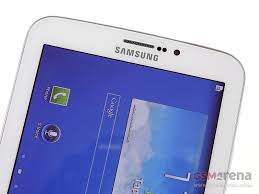 Samsung Galaxy Tab 3 7.0 WiFi pictures ...