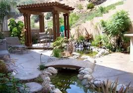 AppmonSmall Ponds In Backyard