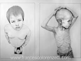Ritratti Di Bambini A Olio Ritratti Su Commissione