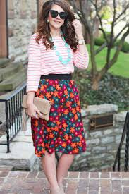 Pattern Mixing Best NoFail Trick For Pattern Mixing With LuLaRoe Jill Bright On A Budget