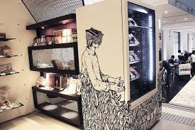 Vending Machine Books Cool Brain Food Vending Machines Offer Books Instead Of Snacks Urbanist