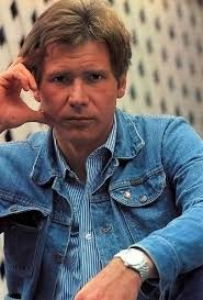 1563 best HARRISON FORD. images on Pinterest | Harrison ford ...
