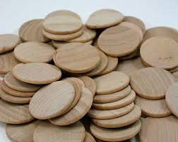 Dutch Game With Wooden Discs Wooden discs Etsy 67