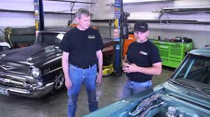 In The Shop With Jeff Lutz One Sick Garage Speed Society