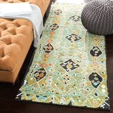 best of seafoam green area rug or abstract green runner area rug 89 seafoam blue area