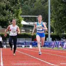 Hahn breaks world record in Loughborough - Loughborough Echo