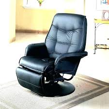 leather glider rocker recliner chair for nursery with ottoman black leatherette swivel faux home impr glider recliner rocking chairs rocker