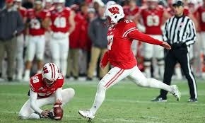 Badgers Depth Chart Projecting Wisconsins 2019 Depth Chart On Special Teams