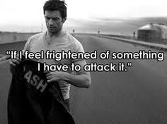 Motivation!!! on Pinterest   Motivational quotes, Hugh Jackman and ... via Relatably.com