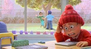 Teaser Trailer For Pixar's Next Film ...