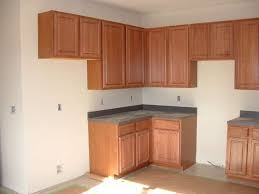 pre built cabinets. Fine Pre Kitchen Cabinets Brown Rectangle Modern Wooden Pre Built Cabinets Home  Depot Varnished Ideas For