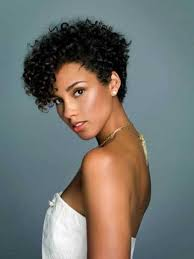 New Hair Style For Black Woman short curly hairstyles for black women hairstyle picture magz 8443 by wearticles.com