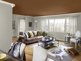 Paint Scheme For Living Rooms The Great Combination Of The Living Room Color Schemes Home