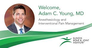 Illinois Bone & Joint Institute Welcomes New Anesthesiologist and Pain  Management Physician