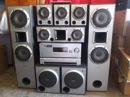 sony home sound system. sony home theater surround sound system 1510w