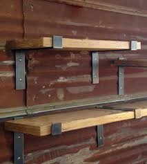 Steel & Maple Wall Shelf | Home Decor | lemay+rivenbark design lab |  Scoutmob