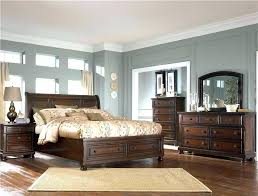 ashley furniture white bed bedroom furniture sets queen furniture porter queen sleigh bed with storage wayside