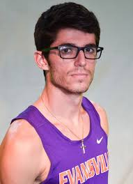 Ricky Hendrix - Men's Cross Country - University of Evansville ...