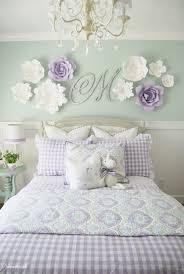 Fantastische Mädchen Themed Schlafzimmer Ideen Wand Dekor Mädchen