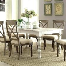 dining room table and chairs white white dining table decorative white dining table set room and