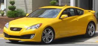 File:2010 Hyundai Genesis Coupe 1.jpg - Wikimedia Commons