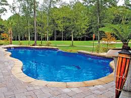 Fiberglass Swimming Pool Designs Best Design Ideas