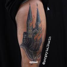 крепость значение татуировок в подольске Rustattooru