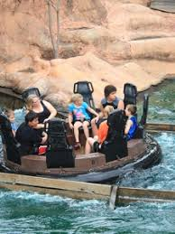 water works okc water rides frontier city