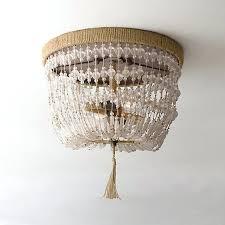 dreaded beaded crystal chandelier crystal beaded 6 light shaded chandelier