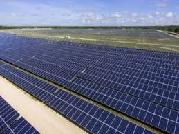 Initiative Could Dramatically Increase Solar Power Production In Florida Power And Light Solar