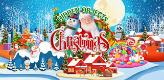 Christmas hidden objects is a highly rated flash game on gamepost. Hidden Object Christmas Celebration Holiday Puzzle Apps On Google Play