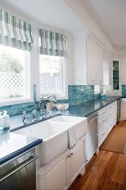 Best 25 Turquoise Kitchen Ideas On Pinterest  Turquoise Kitchen Coastal Kitchen Ideas Uk