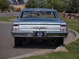 1964 Chevrolet Chevelle Malibu - ADAMCO MOTORSPORTS