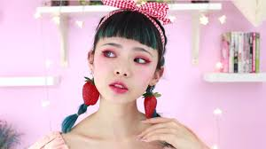 5 asian american beauty yours to follow be asia fashion beauty lifestyle celebrity news