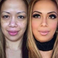 20 insane makeup transformations
