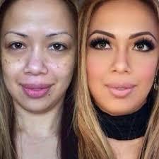 20 insane makeup transformations