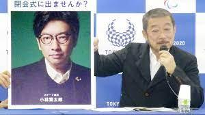 طوكيو 2021: إقالة مخرج حفل الافتتاح بسبب مشاركته في عرض ساخر تطرق فيه  للمحرقة اليهودية