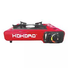 Bếp gas du lịch Kokoro thân sơn tĩnh điện (bếp ga mini chống cháy nổ - an  toàn sử dụng) - bep ga mini bep gas mini bep ga bep du lich