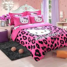 cotton bed covers brand logo hello kitty bedding set children cotton bed sheets hello kitty duvet cotton bed covers