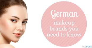 german makeup brands you need on your radar