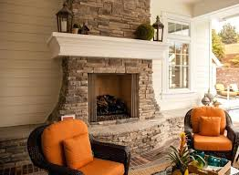 brown fireplace attractive outdoor patio fireplace with seating brown wrought iron fireplace screen