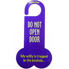 cool door hangers. Images Of Door Handle Signs Woonv Idea Hangers Cool