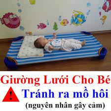 Giường Lưới Cho Bé - Giường Lưới Trẻ Em - Giường Lưới Cho Trẻ Sơ Sinh -  Health/Beauty
