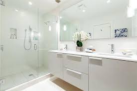 striking modern white bathroom vanity decoration white white modern bathroom cabinets