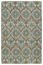 kaleen relic rlc06 82 light brown area rug