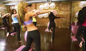 flirty fitness downtown toronto